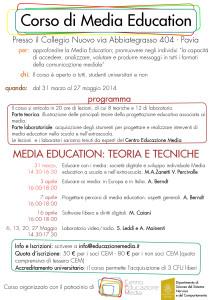 mediaeducationdef