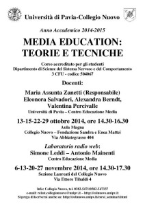Manifesto Media Education 2014-15-piccolo