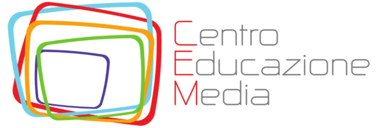 CEM – Centro di Educazione ai Media