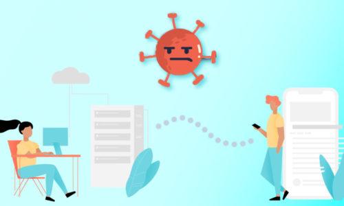 didattica digitale coronavirus